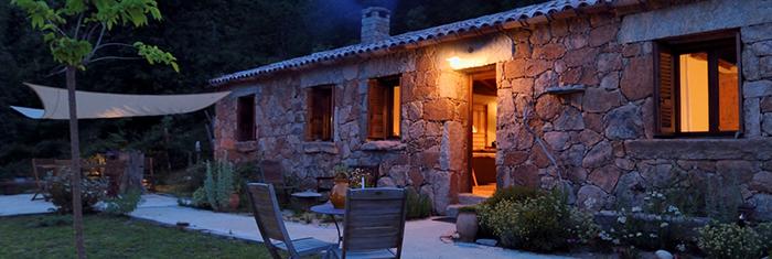 Perfect Gites De France Corse Hebergement Corse Du Sud.