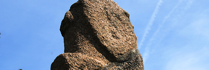 Gites De France Corse Locations Particuliers Corse Filitosa