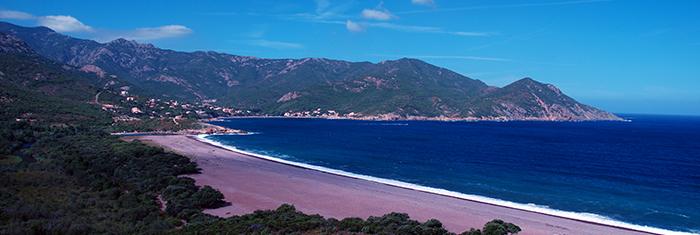 Gites De France Corse Visites Haute Corse